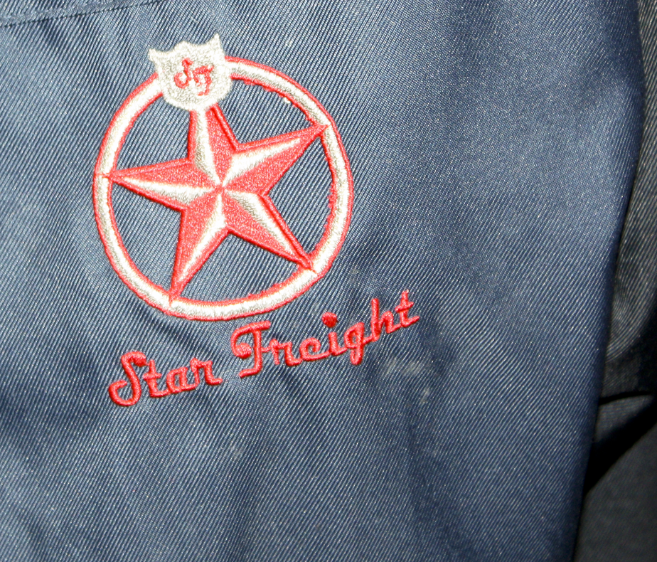 Photo of Star Freight logo